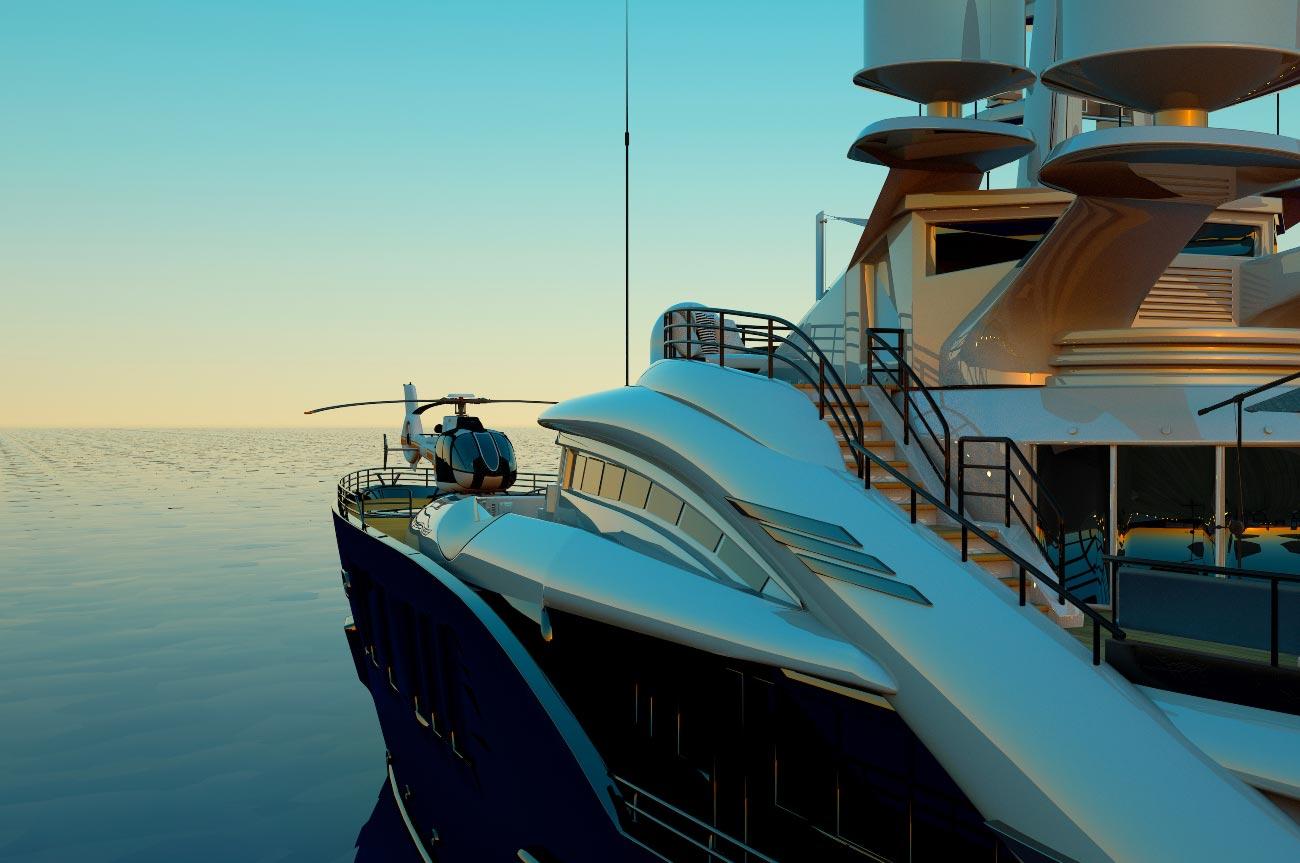 air dynamic yacht operations