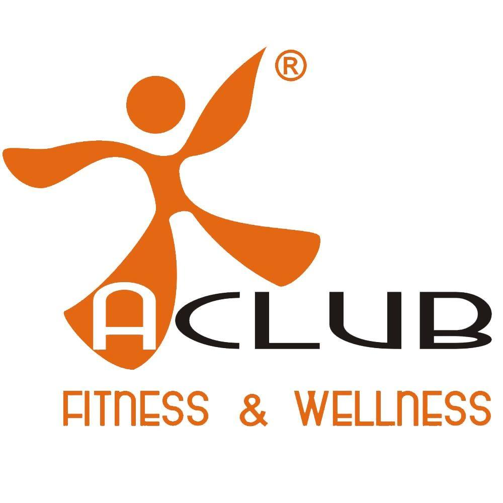 A Club Private Jet Luxury Gym